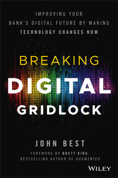 Breaking Digital Gridlock, + Website