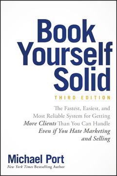 Book Yourself Solid, 3rd Edition