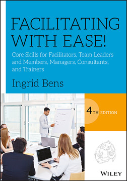 Facilitating with Ease!, 4th Edition