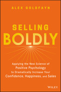 Cover of Selling Boldly