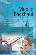 Cover of Mobile Backhaul