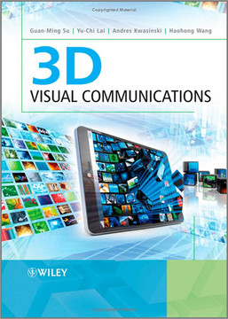 3D Visual Communications