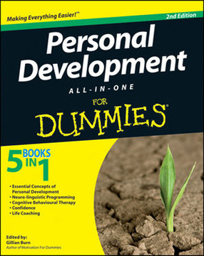 Personal Development All-in-One For Dummies®, 2nd Edition