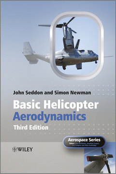 Basic Helicopter Aerodynamics, 3rd Edition