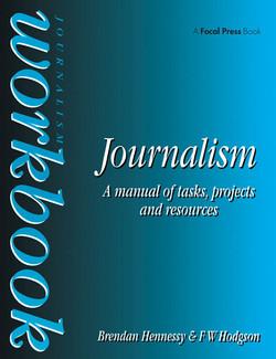 Journalism Workbook