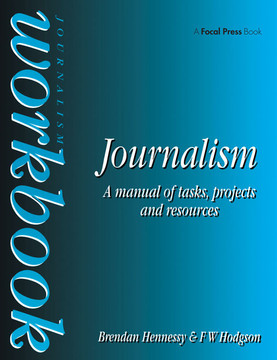 Journalism Workbook