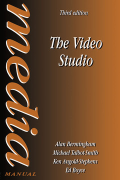 The Video Studio, 3rd Edition
