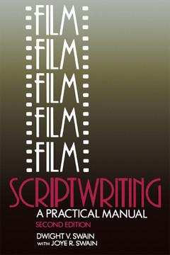 Film Scriptwriting, 2nd Edition