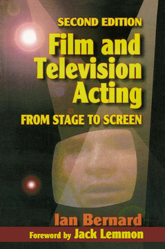 Film and Television Acting, 2nd Edition