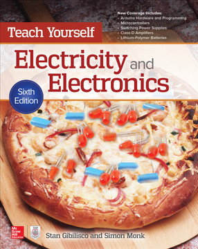 Teach Yourself Electricity and Electronics, Sixth Edition, 6th Edition