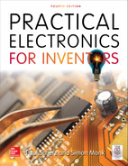 Practical Electronics for Inventors, Fourth Edition, 4th Edition