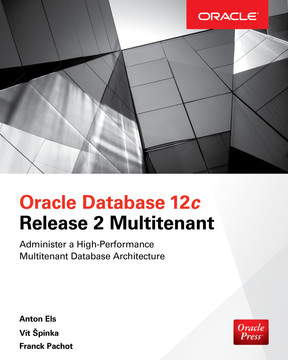 Oracle Database 12c Release 2 Multitenant