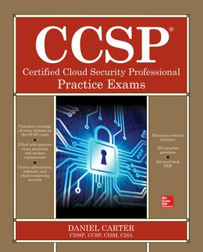 CCSP Certified Cloud Security Professional Practice Exams