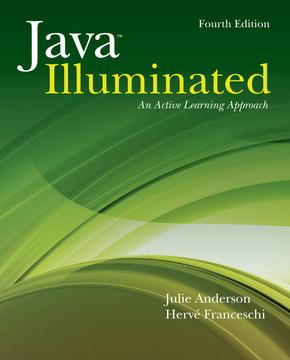 Java Illuminated, 4th Edition
