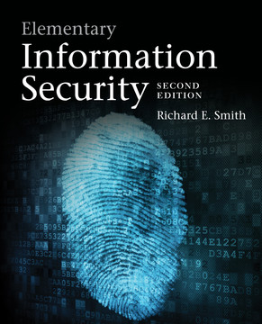 Elementary Information Security, 2nd Edition