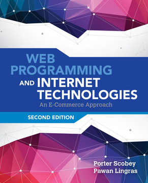 Web Programming and Internet Technologies, 2nd Edition