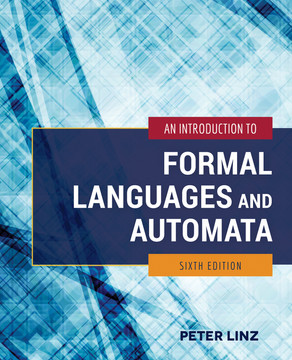 An Introduction to Formal Languages and Automata, 6th Edition
