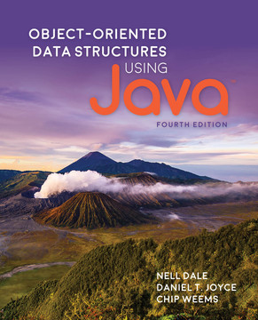 Object-Oriented Data Structures Using Java, 4th Edition