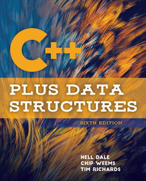 C++ Plus Data Structures, 6th Edition