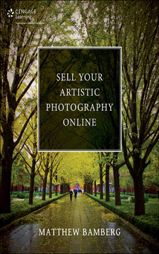 Sell Your Artistic Photography Online