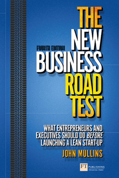 The New Business Road Test, 4th Edition