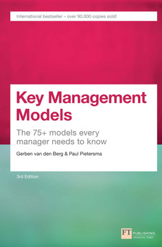Key Management Models, 3rd Edition, 3rd Edition