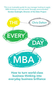 The Every Day MBA