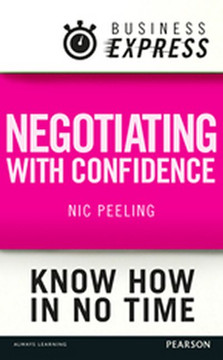 Business Express: Negotiating with confidence