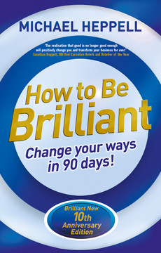 How to Be Brilliant, 4th Edition