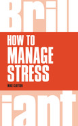 Book cover for How to Manage Stress