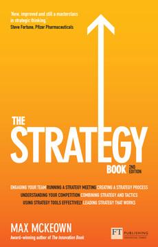 The Strategy Book, 2nd Edition