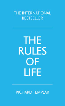 Rules of Life, 4th Edition