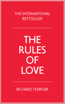 The Rules of Love, 3rd Edition