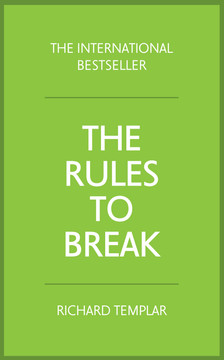 The Rules to Break, 3rd Edition