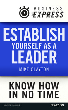 Business Express: Establish yourself as a leader