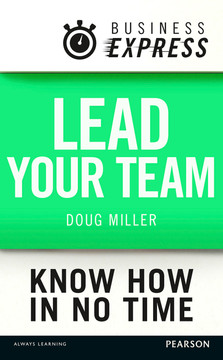 Business Express: Lead your Team
