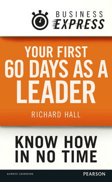 Business Express: Your first 60 days as a leader