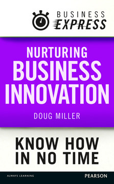 Business Express: Nurturing Business innovation