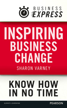 Business Express: Inspire your team to change