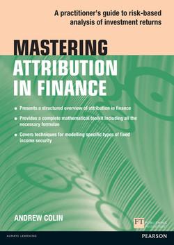 Mastering Attribution in Finance