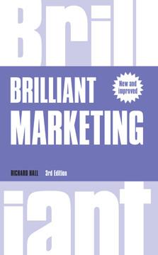 Brilliant Marketing, 3rd Edition