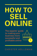 Cover of How to Sell Online
