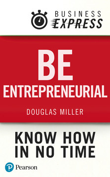 Business Express: Be Entrepreneurial