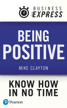 Business Express: Being Positive