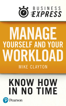 Business Express: Manage yourself and your workload