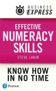 Business Express: Effective Numeracy Skills