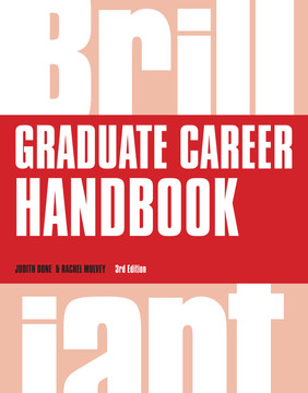 Brilliant Graduate Career Handbook, 3rd Edition