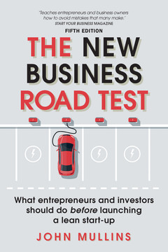 The New Business Road Test, 5th Edition