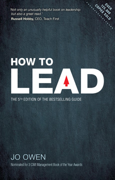 How to Lead, 5th Edition