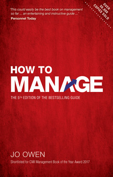 How to Manage, 5th Edition